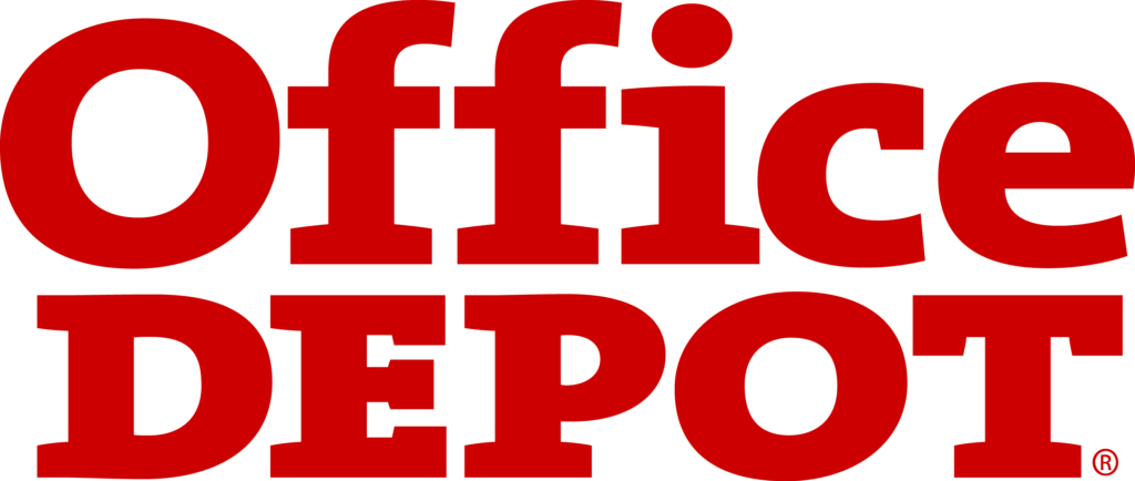 office depot logo savvik buying group