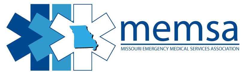 Missouri EMS Association logo savvik buying group